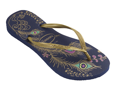 Slim Peacock Navy 2 Sandalicious Giveaway: Free Havaianas!!!