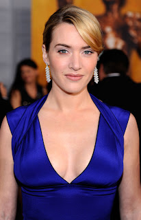 kate+winslet+lancome+sag+2009 SAG Awards Beauty: Kate Winslet