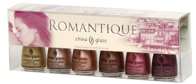china+glaze+romantique+warms Oh Joy: China Glaze Romantique Giveaway!!!
