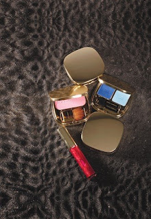dolce+gabbana+new+makeup+line First Look: Dolce & Gabbanas New Makeup Line