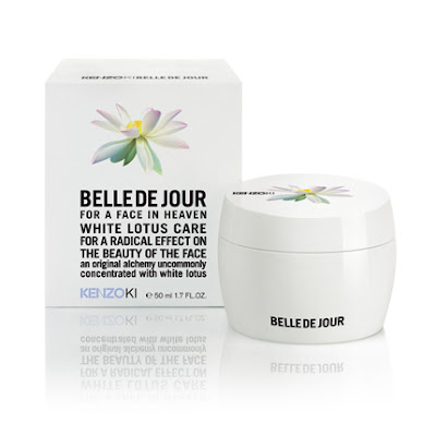 belle+de+jour Congratulations To The Winner of Kenzos Belle de Jour Giveaway!