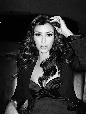 Long Hair Kim Kardashian. 2011 long hair kim kardashian.