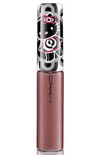 Kitty Lipglass SheLovesCandy 300 Coming Soon: MAC Hello Kitty Collection