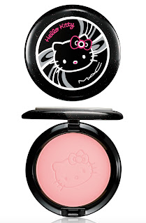 Kitty Powder PrettyBaby 300 Coming Soon: MAC Hello Kitty Collection