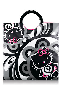 Kitty Tote 300 Coming Soon: MAC Hello Kitty Collection