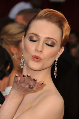 Evan+Rachel+Wood+oscars+2009 Oscars 2009 Beauty: Evan Rachel Wood