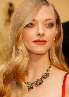 Amanda+Seyfried+Oscars+2009 Oscars 2009 Beauty: Amanda Seyfried