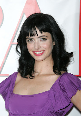 krysten+ritter+confessions+of+a+shopaholic+premiere Attention, Thrifty Shopaholics: Get 45% Off Tarte Lipstick