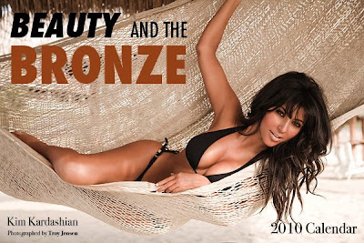 tan kimkardashian Beauty And The Bronze: How To Get Kim Kardashians Glow