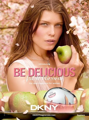 be+delicious+fresh+blossom Springtime in the Big Apple and DKNY Be Delicious Fresh Blossom Giveaway!
