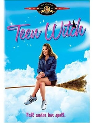TeenWitchDvd Its Gonna Be Your Finest Hour!
