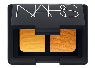 scorching sun NARS Summer 2009 Collection