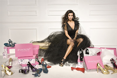 kim+kardashian+shoedazzle Spoiled Pretty Exclusive Interview: Keeping Up With Kim Kardashian