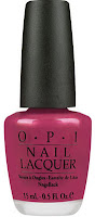 Purplepolis OPI Colorcopia: Your Old Faves Are Back For A Limited Time