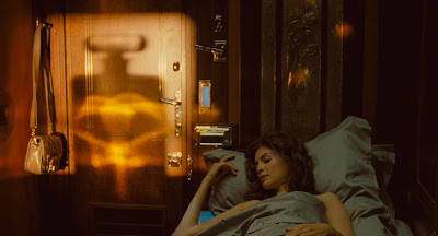 Train+de+Nuit Chanel Debuts Train de Nuit, Starring Audrey Tautou