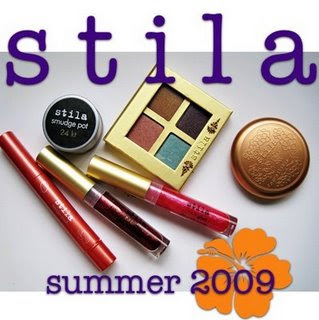 stila+cosmetics+summer+2009 40% Off at Stila...Plus Free Shipping!