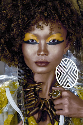 mac+style+warrior New From MAC: Style Warrior