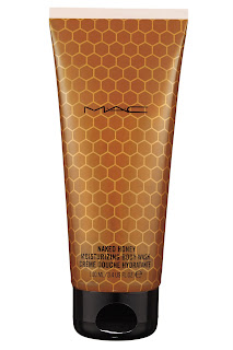 mac+naked+honey+moisturizing+body+wash Coming Soon From MAC: Naked Honey