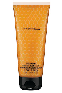 mac+naked+honey+hand+and+body+cream Coming Soon From MAC: Naked Honey