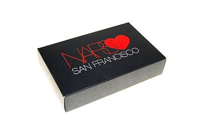 NARS Loves San Francisco Meet François Nars at Nordstrom San Francisco Centre