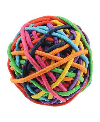 forever+21+hairband+elastic+ball Get A Handle On Your Hair Elastics