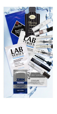sephora+guy+supply Guy Supply: 14 Free Samples For Men at Sephora.com