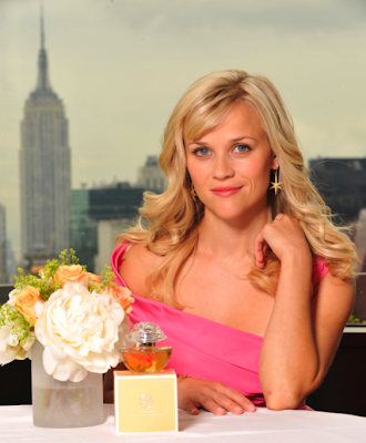In Bloom by Reese Witherspoon :  pink in bloom reese witherspoon beauty products