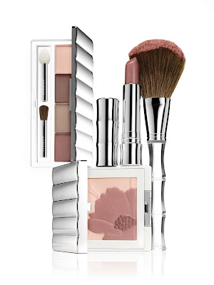 Bamboo Pink+clinique Cliniques New Pink Bamboo Collection