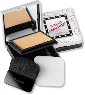 Benefit+Hello+Flawless Fierce, Fabulous and Flawless Giveaway Winners!