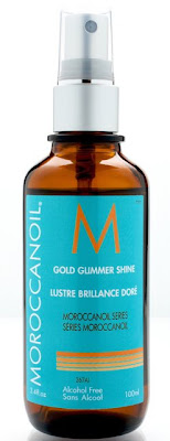 moroccanoil+gold+glimmer+shine The Curious Case of Taraji P. Hensons Hair