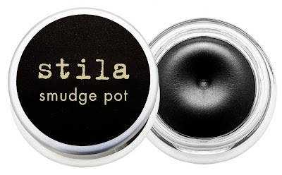 Stila+Black+Cat+Smudge+Pot Hang In There Baby: New Stila Kitten Products Coming This Fall!