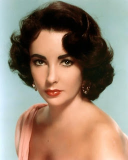 elizabeth+taylor The Beauty Girls Weekend Read