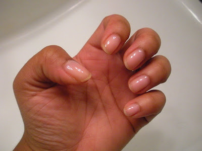  Dashing Diva Gelife Manicure