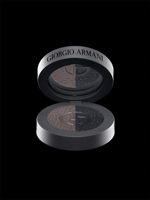 Armani+Eye+Shadow+Duo Giorgio Armani Beauty Fall 2009 Collection: Greige