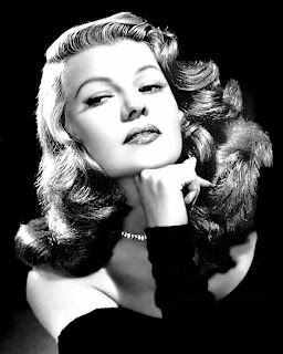 ritahayworth The Beauty Girls Weekend Read