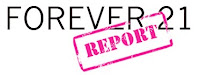 forever+21+report+logo Best New Blog: Forever 21 Report