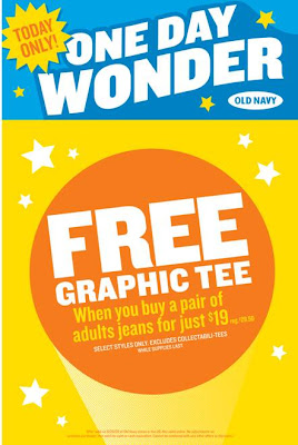 old+navy+free+graphic+tee Free Graphic Tees at Old Navy