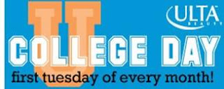 ulta+college+day Ulta Continues College Day Discounts For Students Nationwide