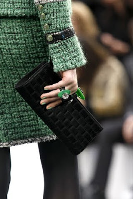 chanel+jade+nail+polish Chanel Introduces Jade Nail Collection
