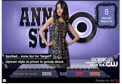 anna+sui+for+target Spotted...Anna Sui For Target