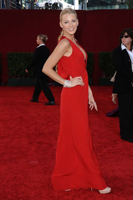 emmys+2009+blake+lively+5 Emmys 2009 Beauty: Blake Lively