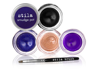 stila+holiday+smudge+pots New Stila Holiday Smudge Pot Collection