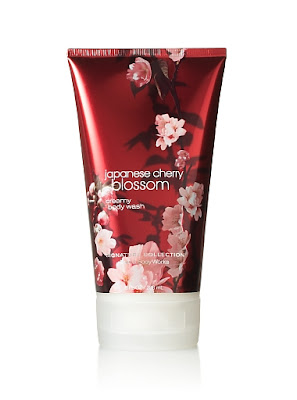 bath+and+body+works+japanese+cherry+blossom+creamy+body+wash Bath & Body Works Creamy Body Wash Being Reformulated