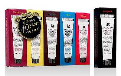 kiehls+lip+balm Kiehls Has Come to QVC!