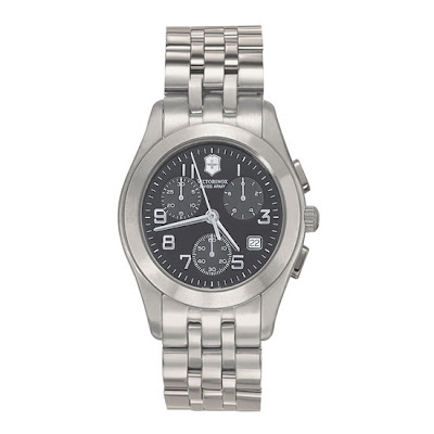 Victorinox+Swiss+Army+Watch Ideeli Sales This Week