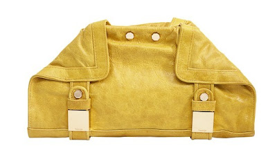 treesje+willow Treesje Handbag Sale at Ideeli.com: Get On This!