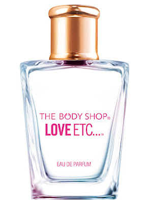 Love+Etc+Perfume The Body Shop Fragrance Giveaway