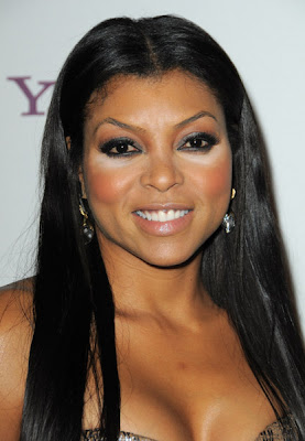 taraji+p+henson+bad+makeup Taraji P. Henson Should Fire Her Makeup Artist