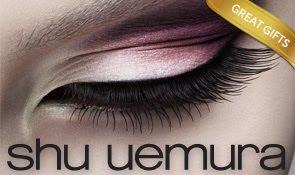 shu+uemura This Week on Hautelook