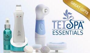 tei+spa+essentials This Week on Hautelook